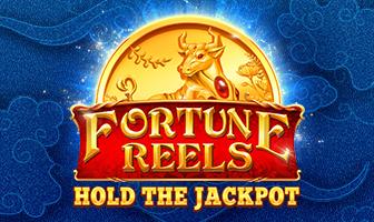 Wazdan - Fortune Reels