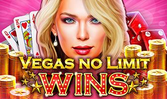 Ruby Play - Vegas No Limit Wins