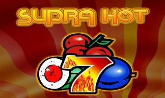 NOVO - Supra Hot
