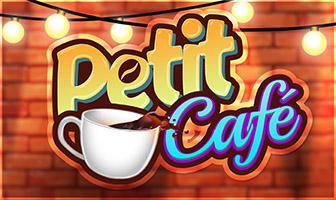 G1 - Petit Café Dice Slot
