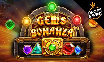Pragmatic Play - Gems Bonanza