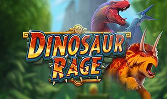 Quickspin - Dinosaur Rage