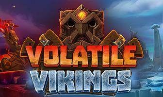 Relax - Volatile Vikings