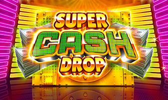 Yggdrasil - Super Cash Drop