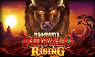Blueprint - Buffalo Rising Megaways
