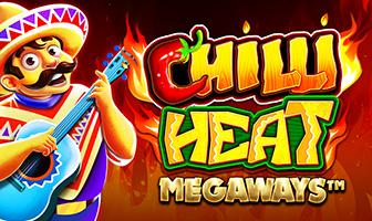 PragmaticPlay - Chilli Heat Megaways