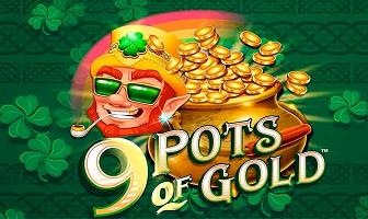 Gameburger Studios - 9 Pots of Gold