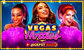 Ruby Play - Vegas Hotties