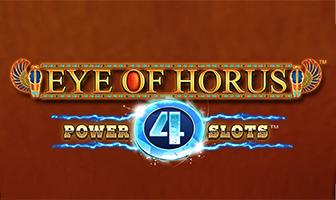 Blueprint - Eye of Horus Power 4 Slots