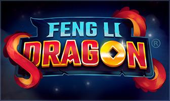 G1 - Feng Li Dragon Dice Slot