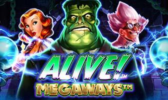 Skywind - Alive! Megaways