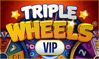 Triple Wheels VIP