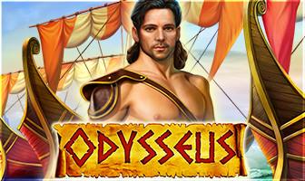 PS - Odysseus
