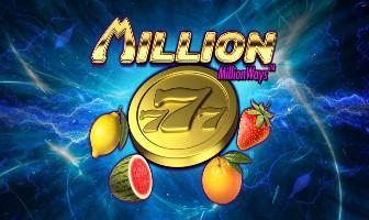Red Rake - Million 777