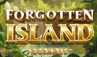 All41Studios - Forgotten Island Megaways