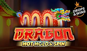 PragmaticPlay - Dragon Hot Hold and Spin