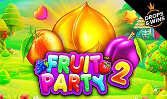 Pragmatic Play - Fruit Party 2