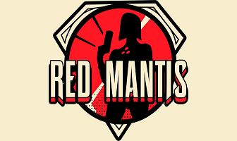 RFranco - Red Mantis