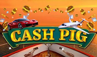 BoomingGames - Cash Pig