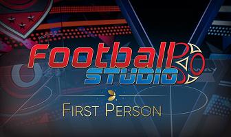 EG - First Person Football Studio