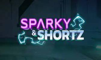 Play 'n Go - Sparky and Shortz