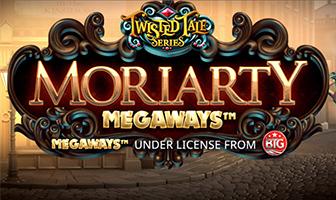 ISB - Moriarty Megaways