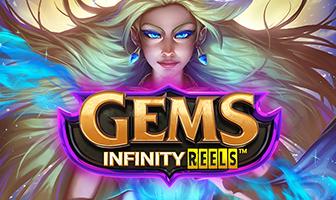 Yggdrasil - Gems Infinity Reels