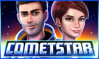 G1 - Comet Star Dice Slot