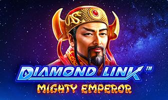 GreenTube - Diamond Link Mighty Emperor
