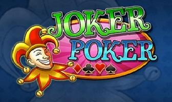 PlayNGo - Joker Poker MH