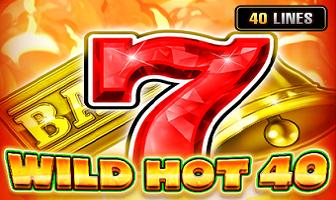 Fazi - Wild Hot 40
