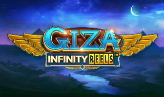 Yggdrasil - Giza Infinity Reels