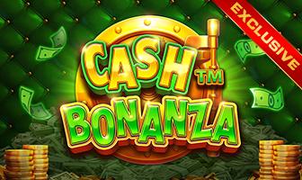 PragmaticPlay - Cash Bonanza