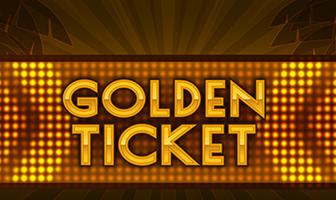 ORYX - Golden Ticket