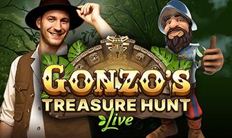 EVO - Gonzo's Treasure Hunt
