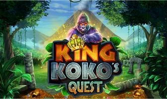 PariPlay - King Koko's Quest