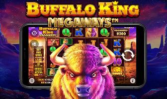 Pragmatic Play - Buffalo King Megaways