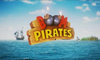 QF - Boom Pirates