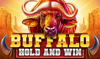 BoomingGames - Buffalo Hold and Win