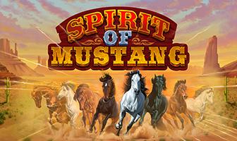 PariPlay - Spirit of Mustang