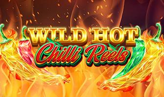 RedTiger - Wild Hot Chilli Reels