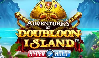 Triple Edge Studios - Adventures of Doubloon Island