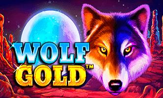 PragmaticPlay - Wolf Gold