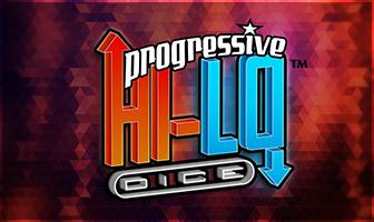G1 - HiLo Dice Progressive