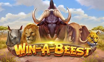 PlayNGo - Win a beest