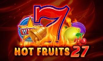 Amatic -  Hot Fruits 27