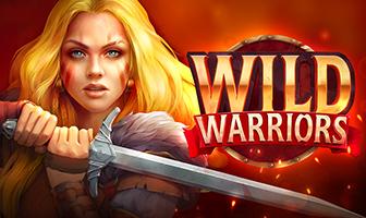 PS - Wild Warriors