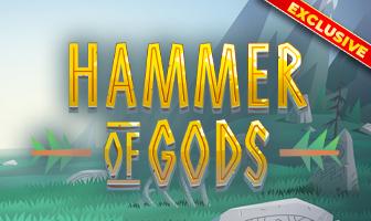 Yggdrasil - Hammer of Gods