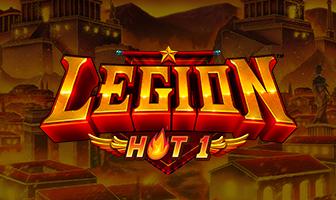 Yggdrasil - Legion Hot 1
