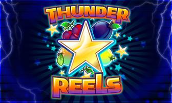 PS - Thunder Reels